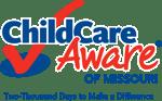 Child Care Aware of Missouri Logo