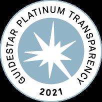 Guidstar Platinum Transparency 2021
